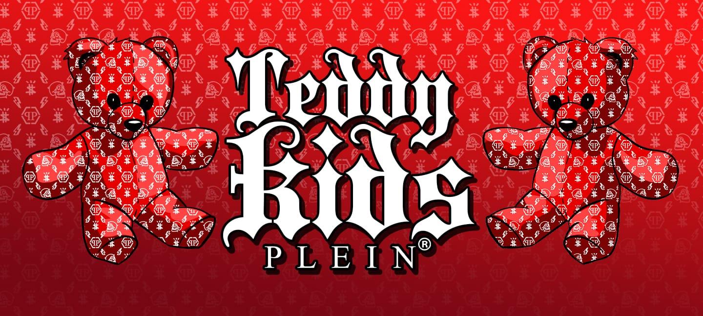 Plein Junior TM New Collection