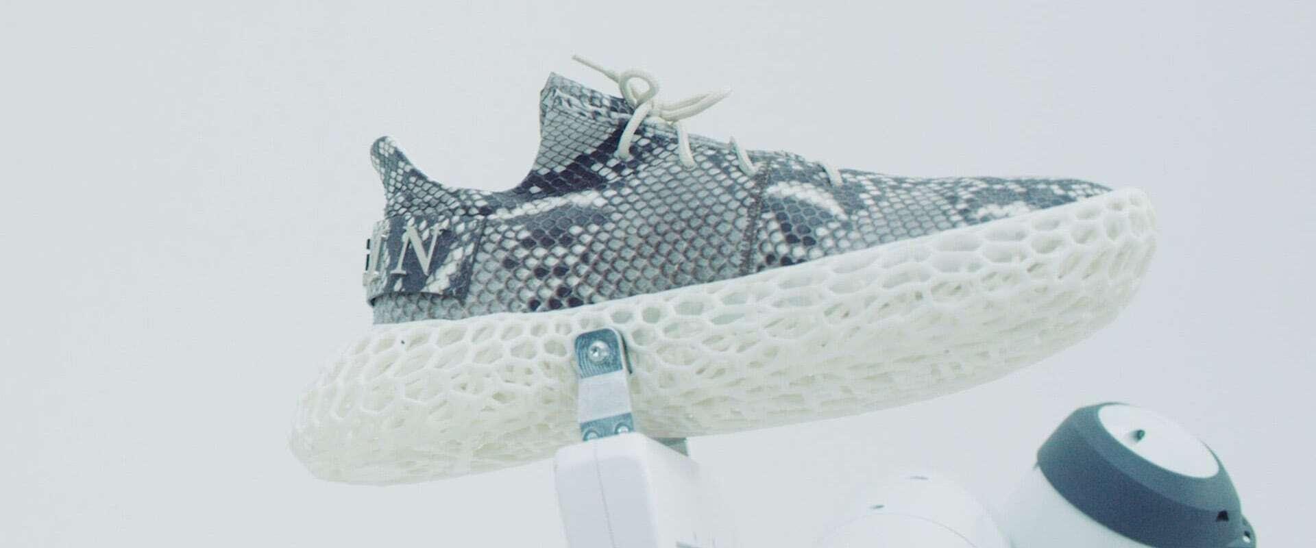 $keleton Sneakers