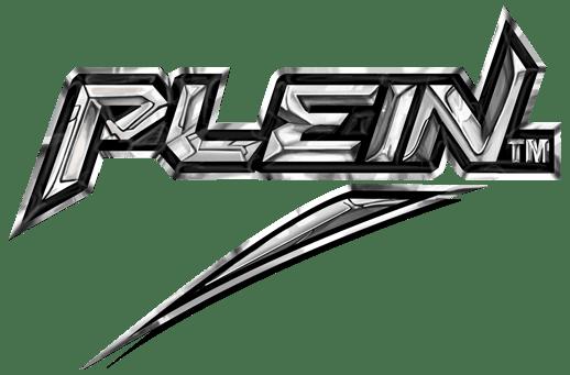 Logo Cromo Plein