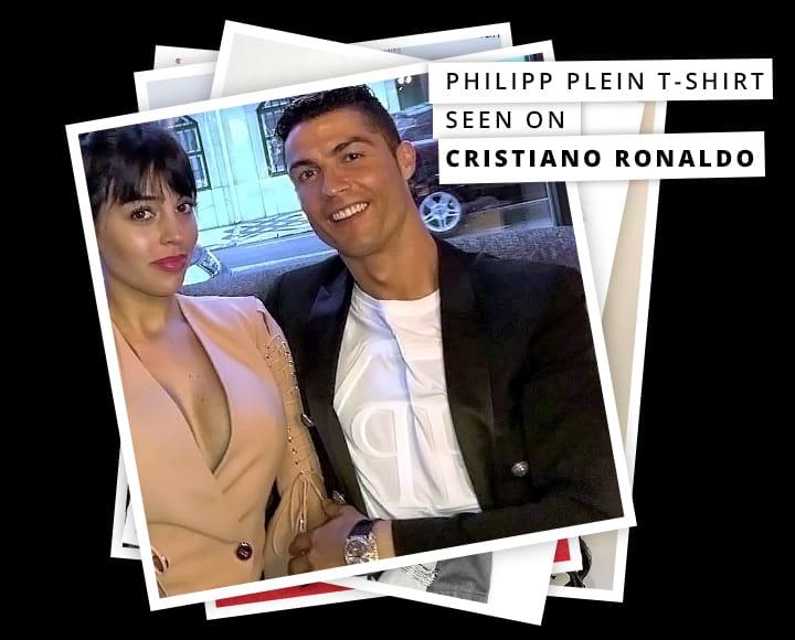 Dress like the celebs - Cristiano Ronaldo