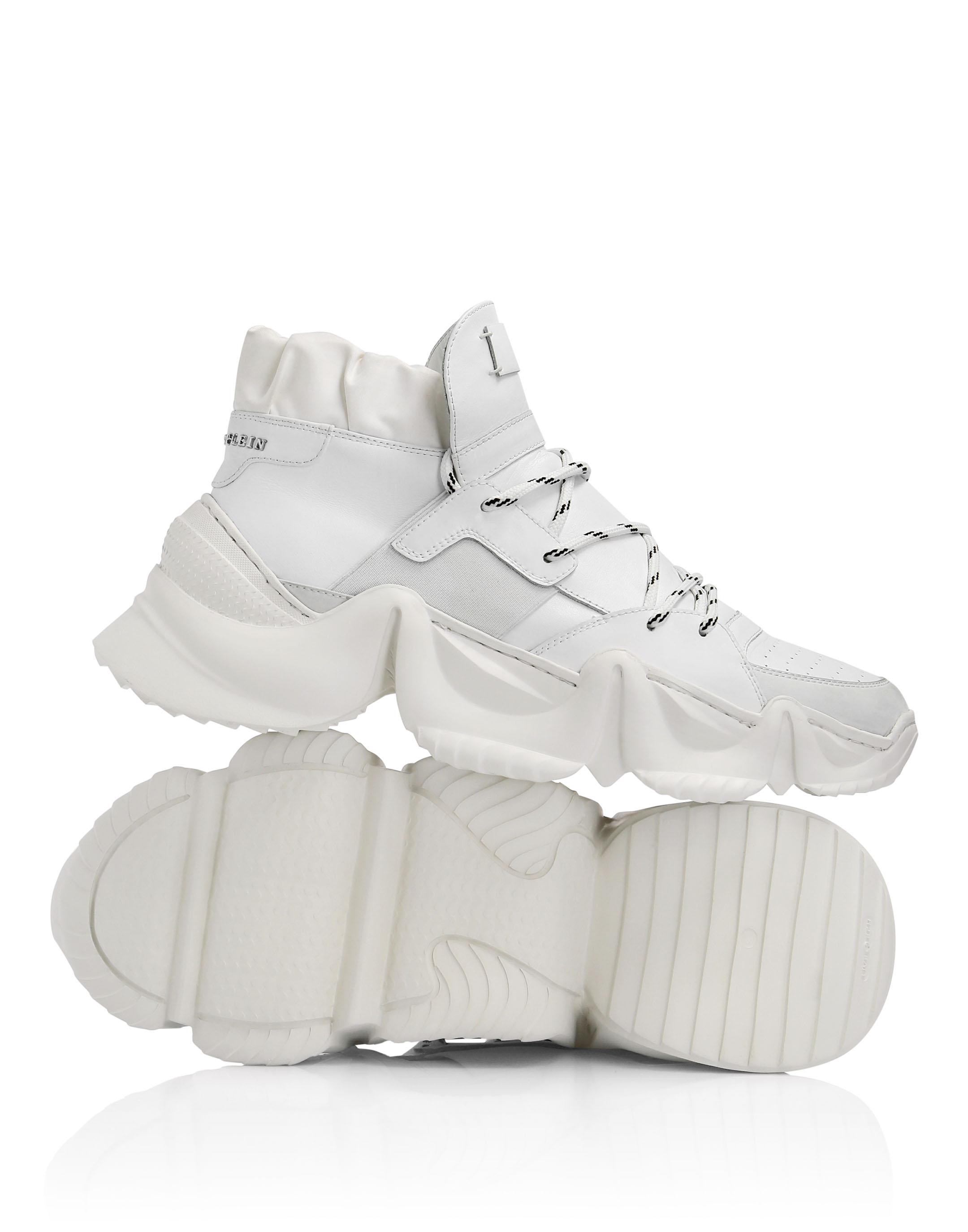 Hi-Top Sneakers Monster 0.2 | Philipp Plein